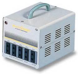 マルチ変圧器1500W